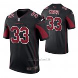 Maglia NFL Legend Arizona Cardinals Byron Murphy Color Rush Nero