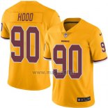 Maglia NFL Legend Washington Redskins Hood Giallo