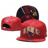 Cappellino Arizona Cardinals 9FIFTY Snapback Rosso Nero