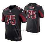 Maglia NFL Legend Arizona Cardinals Brant Weiss Nero Color Rush