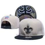 Cappellino New Orleans Saints Marfil