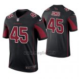 Maglia NFL Legend Arizona Cardinals Alec James Nero Color Rush