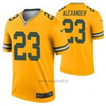 Maglia NFL Legend Green Bay Packers Jaire Alexander Inverted Or