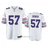 Maglia NFL Game Buffalo Bills A.j. Epenesa Alternato Bianco