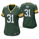 Maglia NFL Game Donna Green Bay Packers Adrian Amos Verde
