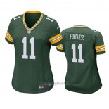 Maglia NFL Game Donna Green Bay Packers Devin Funchess Verde