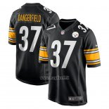 Maglia NFL Game Pittsburgh Steelers Jordan Dangerfield Nero
