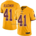 Maglia NFL Legend Washington Redskins Blackmon Giallo