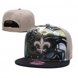 Cappellino New Orleans Saints 9FIFTY Snapback Caqui