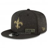 Cappellino New Orleans Saints 9FIFTY Snapback Grigio