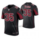 Maglia NFL Legend Arizona Cardinals Aeneas Williams Nero Color Rush