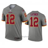 Maglia NFL Legend Washington Redskins Cody Latimer Inverted Grigio