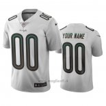 Maglia NFL Los Angeles Chargers Personalizzate Bianco2