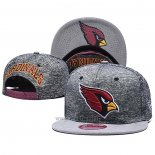 Cappellino Arizona Cardinals 9FIFTY Snapback Grigio
