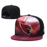 Cappellino Arizona Cardinals 9FIFTY Snapback Nero