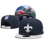 Cappellino New Orleans Saints Blu