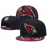 Cappellino Arizona Cardinals Nero