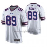 Maglia NFL Game Buffalo Bills Brandon Reilly Bianco