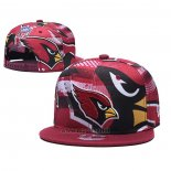 Cappellino Arizona Cardinals 9FIFTY Snapback Rosso
