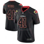 Maglia NFL Limited Arizona Cardinals Antoine Bethea Nero Color Rush 2018 Lights Out