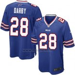 Maglia NFL Game Buffalo Bills Darby Blu
