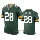 Maglia NFL Legend Green Bay Packers A.j. Dillon Verde