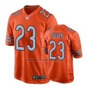 Maglia NFL Game Chicago Bears Kyle Fuller Arancione Alternate