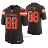 Maglia NFL Game Cleveland Browns 88 Harrison Bryant 2020 Marronee