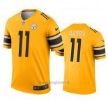 Maglia NFL Legend Pittsburgh Steelers Chase Claypool Inverted Or