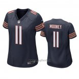 Maglia NFL Game Donna Chicago Bears Darnell Mooney Blu