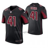 Maglia NFL Legend Arizona Cardinals Antoine Bethea Nero Color Rush
