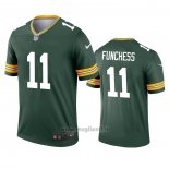Maglia NFL Legend Green Bay Packers Devin Funchess Verde