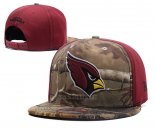 Cappellino Arizona Cardinals Marronee Rosso