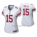 Maglia NFL Game Donna New York Giants Golden Tate Bianco
