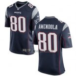 Maglia NFL Game New England Patriots Amendola Blu