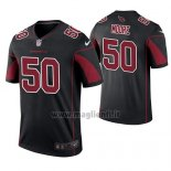 Maglia NFL Legend Arizona Cardinals Airius Moore Nero Color Rush